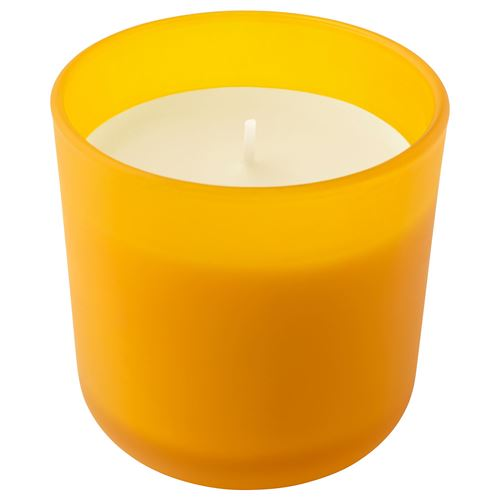 SOMMAR 2019,scented candle in glass