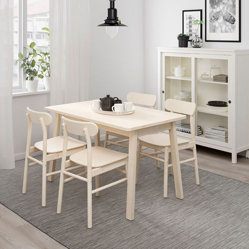 NORRAKER,dining table