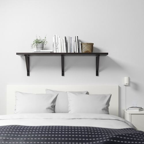 BERGSHULT/EKBY VALTER,wall shelf