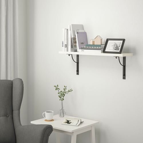 BERGSHULT/EKBY HALL,wall shelf