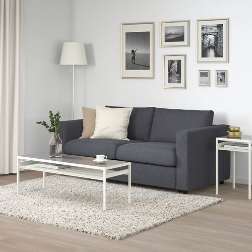 VIMLE,2-seat sofa-bed