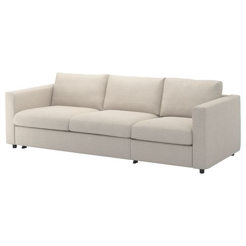 VIMLE,3-seat sofa-bed