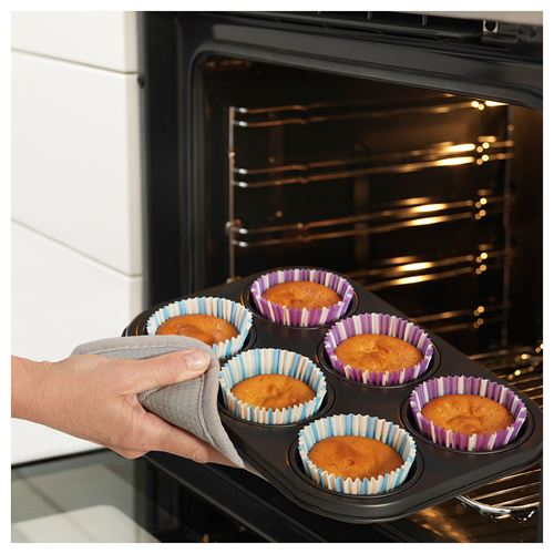 LOCKBETE,muffin tin
