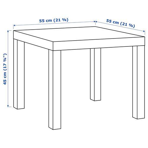 LACK,coffee table