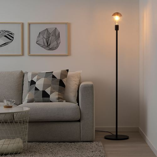 SKAFTET,floor lamp base