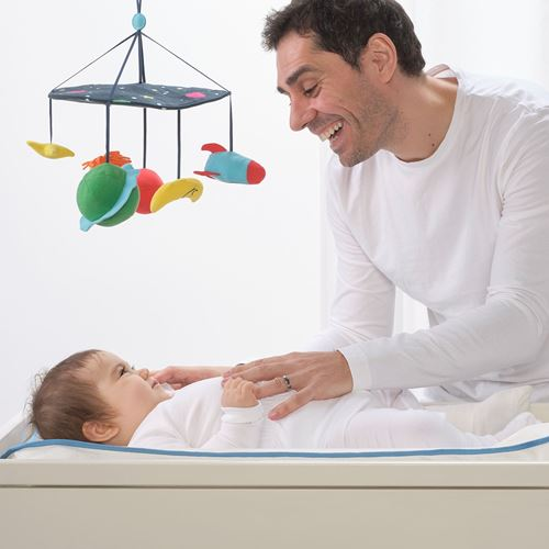 VADRA,cover for babycare mat