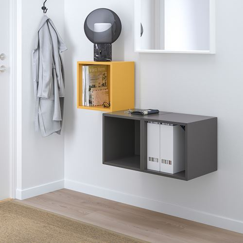 EKET,Wall-mounted cabinet combination