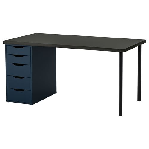 LINNMON/ALEX,desk