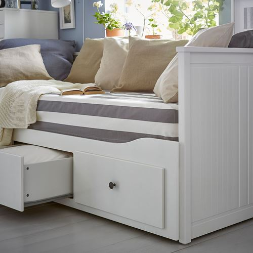 HEMNES/MOSHULT,day-bed