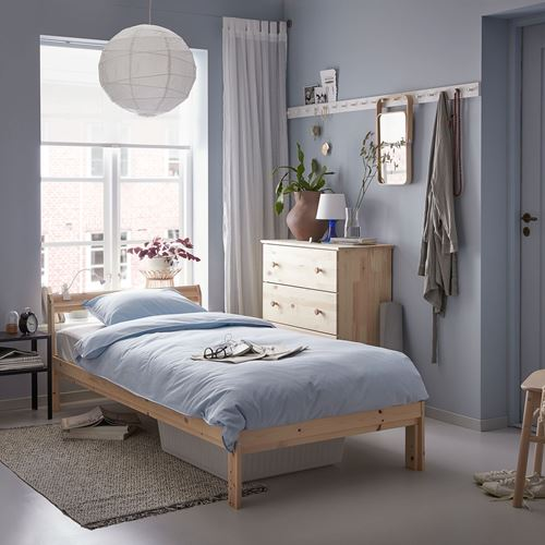 NEIDEN/LURÖY,single bed