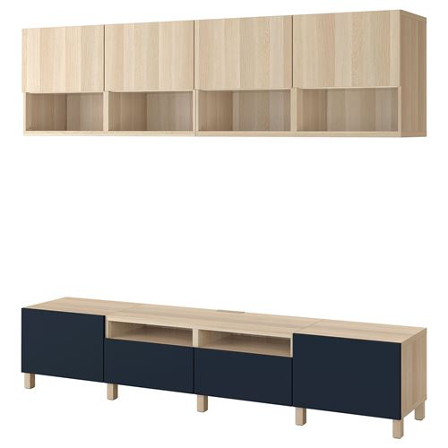 BESTA/NOTVIKEN,tv storage unit