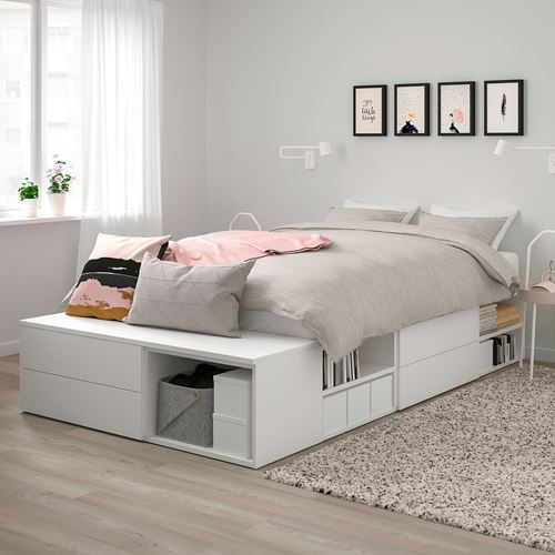 PLATSA,double bed