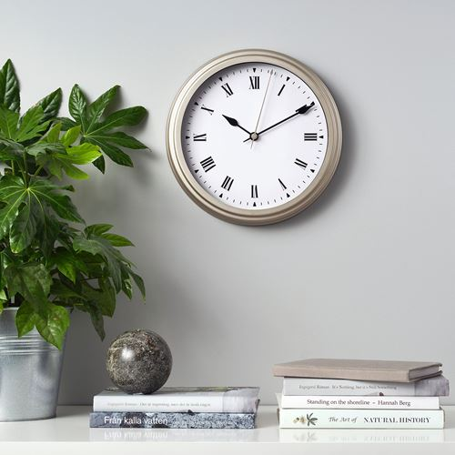 VISCHAN,wall clock