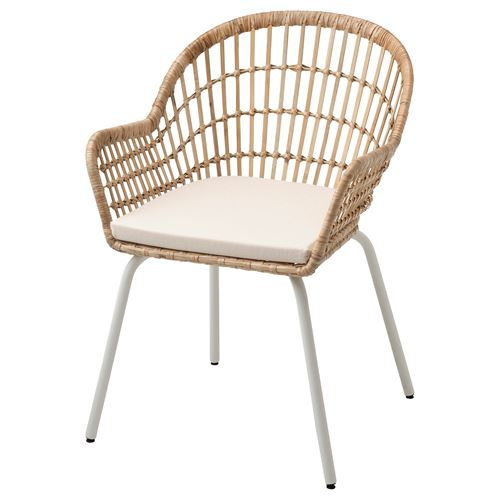 NILSOVE/NORNA,chair with chair pad