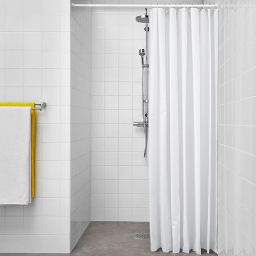 BJARSEN,shower curtain