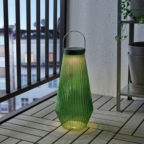 SOLVINDEN,floor lamp