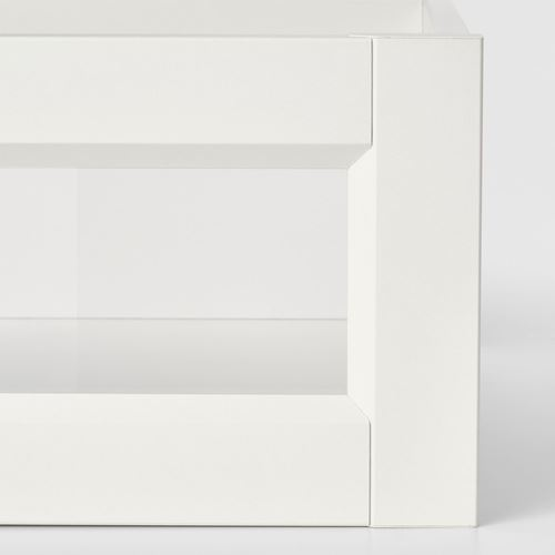 KOMPLEMENT,drawer with framed glass front