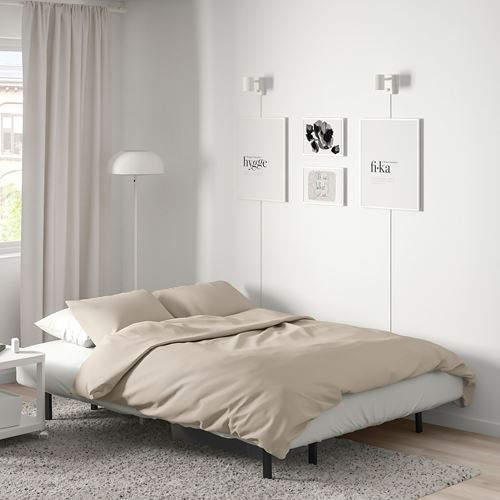 NYHAMN,3-seat sofa-bed