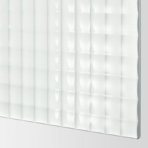 NYKIRKE,panels for sliding door frame