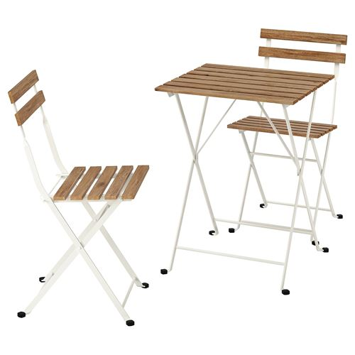 TARNÖ,table and chair set