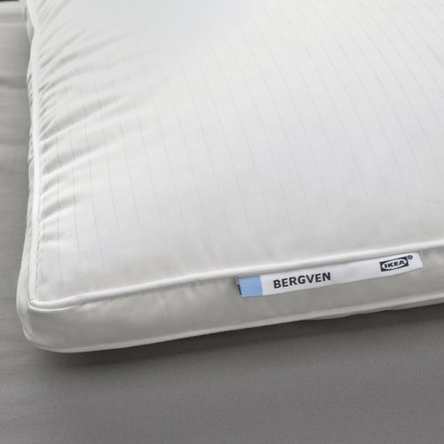 BERGVEN,low pillow