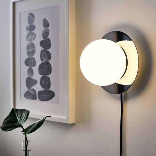 SIMRISHAMN,table/wall uplighter