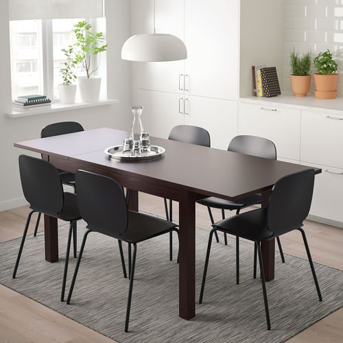 LANEBERG/SVENBERTIL,dining table and chairs