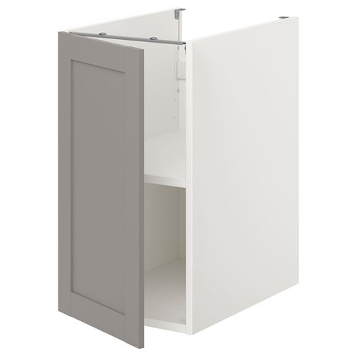 ENHET,base cabinet with doors