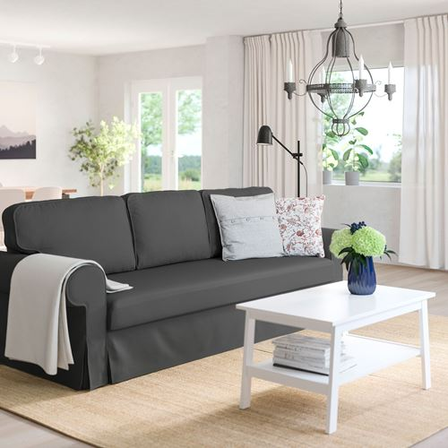 VRETSTORP,3-seat sofa-bed