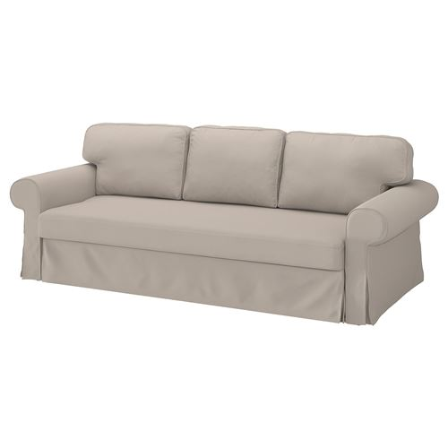 VRETSTORP,3-seat sofa-bed cover