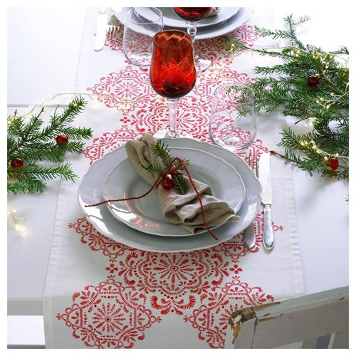 VINTER 2020,table-runner
