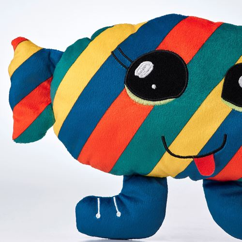 SAGOSKATT,soft toy