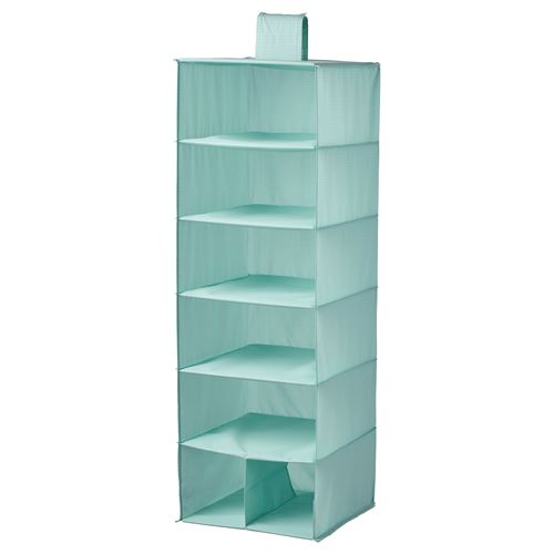 STUK,storage with compartments