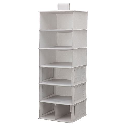 BLADDRARE,storage with compartments