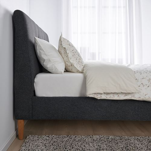 IDANAS,double bed