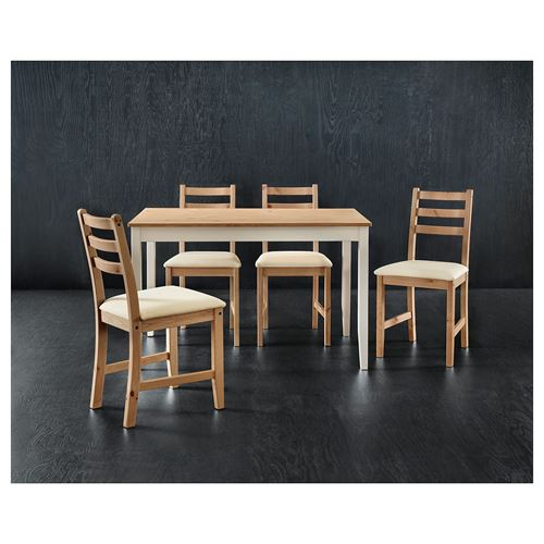 LERHAMN,dining table