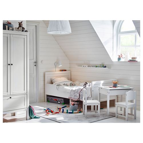 SUNDVIK,children's wardrobe