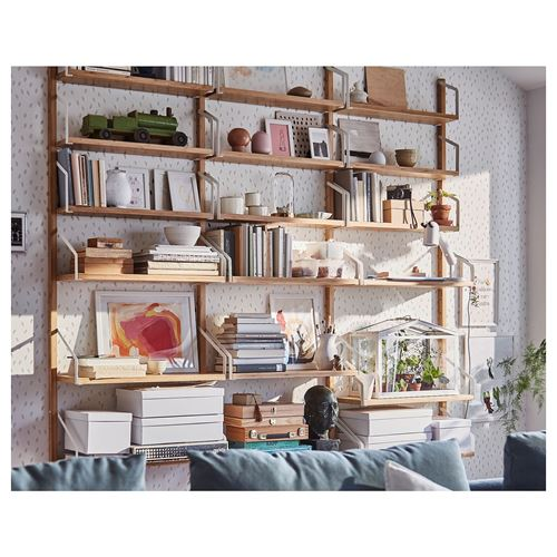 SVALNAS,wall shelf