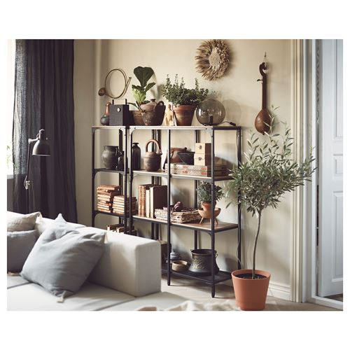 FJALLBO,shelving unit