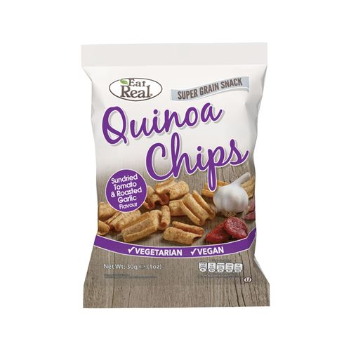 EAT REAL,quinoa chips